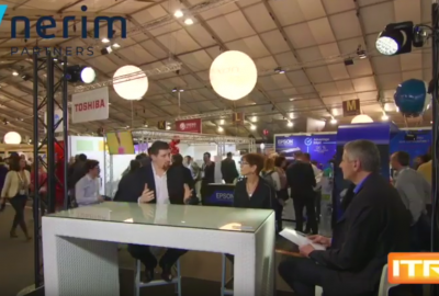 IT Partners 2019 : Interview croisée Nerim et Centile Telecom Applications