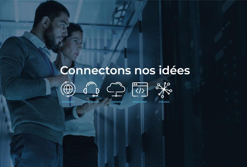 Retrouvez Nerim les 13 et 14 mars à IT Partners 2019 aux côtés de Centile sur le stand R33